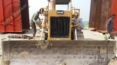 2021 BEML D50a15 Dozer for rent in New Delhi, Delhi, India by owners online at best price, Product ID: 448007, Image - Infra Bazaar